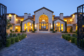 Los Angeles County Luxury Homes