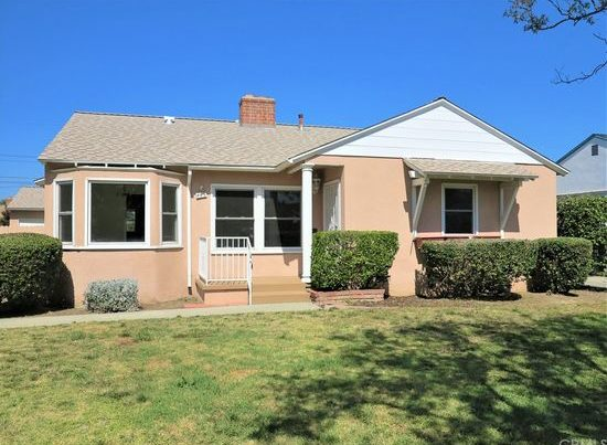 West Covina Home For Sale 443 S Myrtlewood St