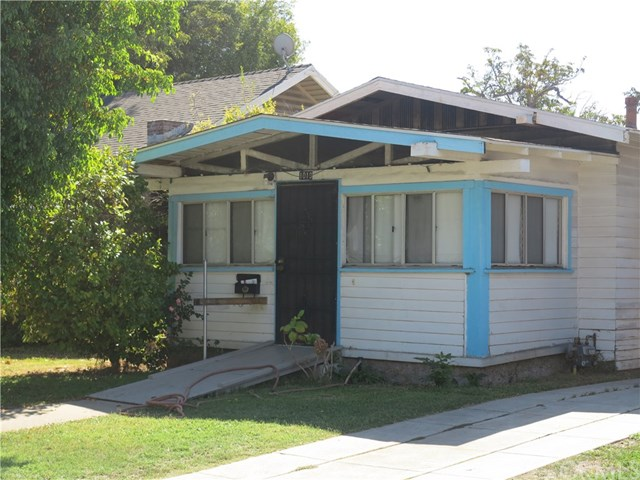 South Pasadena Home