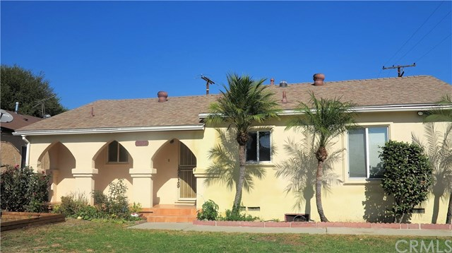Whittier Home For Sale 11909 Bexley Drive